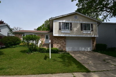 Vernon Hills Single Family Home For Sale: 214 Bryant Place