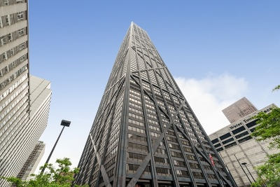 Streeterville, Gold Coast Galleria Condo/Townhouse For Sale: 175 East Delaware Place #6111