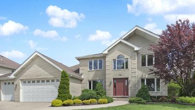 Woodridge Single Family Home For Sale: 916 Naples Lane