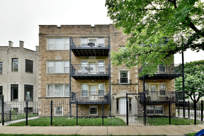 Condo/Townhouse Price Change: 4203 North Lawndale Avenue North #G