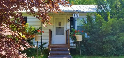 Ogle County Single Family Home For Sale: 711 Monroe Street