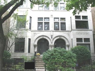 Condo/Townhouse For Sale: 2231 North Seminary Avenue #2