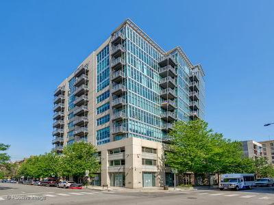 Condo/Townhouse New: 1000 West Leland Avenue #9E
