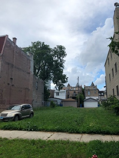 Chicago Residential Lots & Land New: 432 East 48th Place