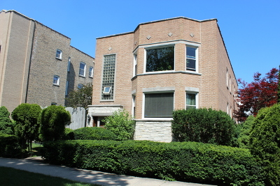 Chicago Multi Family Home For Sale: 6325 North Richmond Street