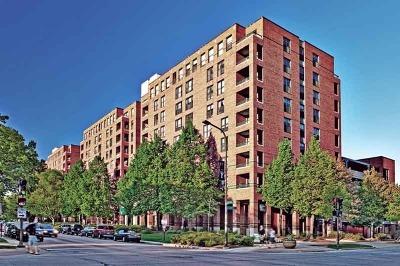Evanston Rental Price Change: 1715 Chicago Avenue #704N