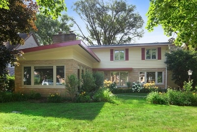 Riverside Single Family Home For Sale: 403 Uvedale Road