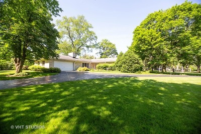 Glenview Rental New: 1501 Central Parkway