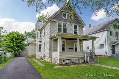 Aurora Multi Family Home New: 436 Marion Avenue