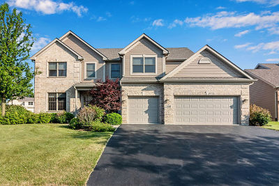 Antioch Single Family Home For Sale: 1130 Oak Point Court
