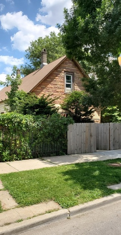 Chicago Residential Lots & Land For Sale: 2723 North Maplewood Avenue
