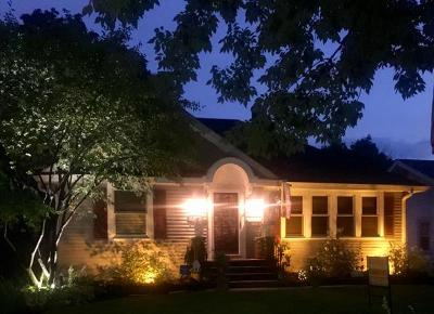 West Chicago  Single Family Home For Sale: 344 Fairview Avenue