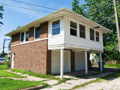 Coal City Single Family Home New: 45 West Willow Street
