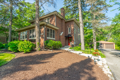 Orland Park Single Family Home For Sale: 14572 West Avenue