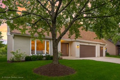 Lisle Single Family Home For Sale: 1940 Pleasant Hill Lane