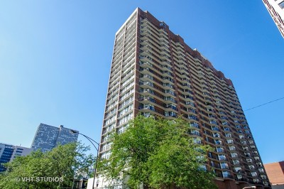 Condo/Townhouse New: 4170 North Marine Drive #4A