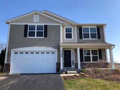 Antioch Single Family Home For Sale: 1189 Oak Shore Lane