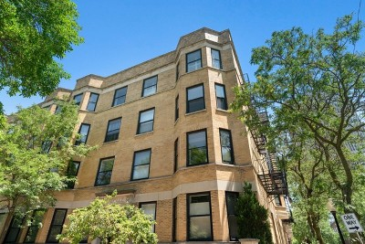 Condo/Townhouse New: 1703 North Crilly Court #4