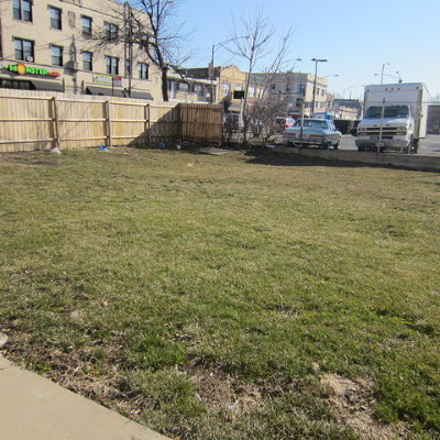 Chicago Residential Lots & Land New: 3419-25 West Montrose Avenue