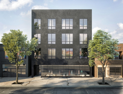 Chicago Residential Lots & Land New: 4647 North Clark Street North