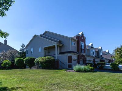Naperville Condo/Townhouse New: 3358 Rosecroft Lane