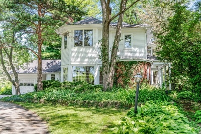 Lake Forest Single Family Home New: 1164 Gavin Court