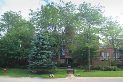 Northfield Condo/Townhouse New: 3010 Arbor Lane #202