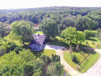 Ogle County Single Family Home For Sale: 47 South Chana Road