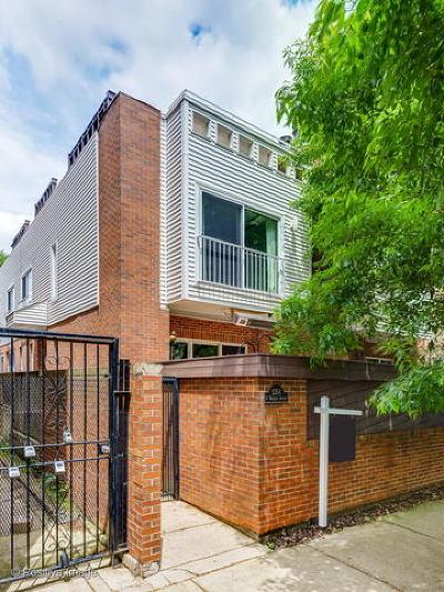 Condo/Townhouse New: 1354 North Wolcott Avenue #A