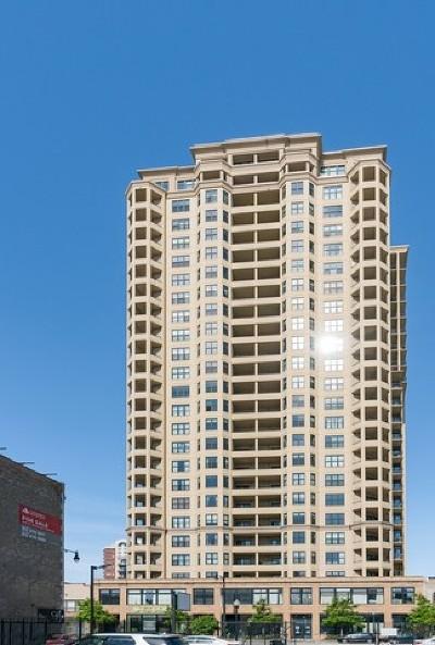 Condo/Townhouse New: 1464 South Michigan Avenue #2401