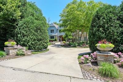 Highland Park Single Family Home New: 2415 Highmoor Road