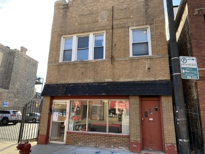 Chicago IL Commercial New: $574,900