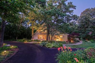 Roselle Single Family Home Contingent: 23w638 Goodridge Terrace