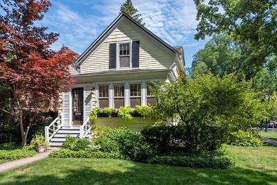 Single Family Home New: 2831 Hartzell Street