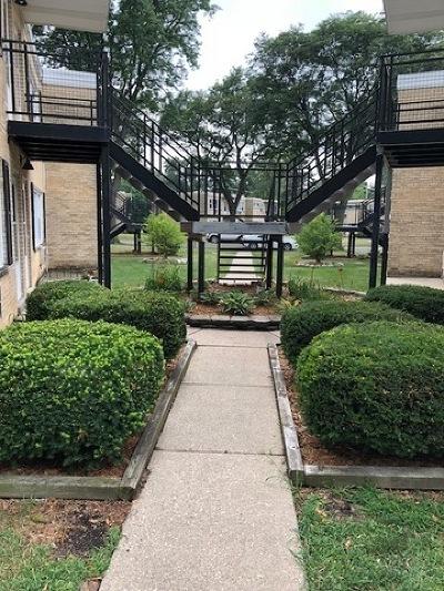 Arlington Heights Multi Family Home For Sale: 1114 West Hawthorne Street
