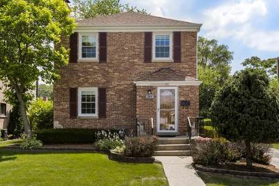 Elmwood Park Single Family Home New: 2011 North 75th Avenue