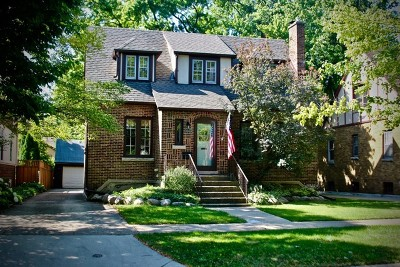 Riverside Single Family Home New: 303 Addison Road