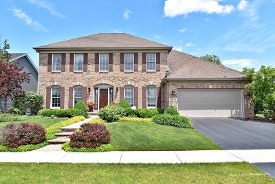 Geneva IL Single Family Home New: $388,900