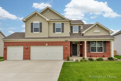 Shorewood Single Family Home For Sale: 1219 Vertin Boulevard