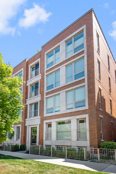Condo/Townhouse New: 2749 North Lakewood Avenue #1N