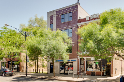 Wicker Park, Bucktown Condo/Townhouse For Sale: 2143 West Division Street #2