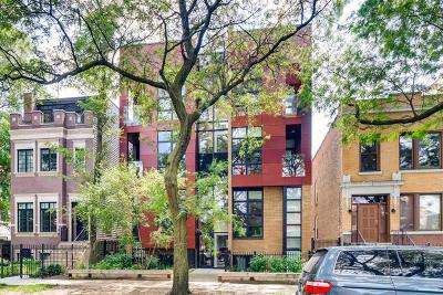 Condo/Townhouse For Sale: 1927 West Potomac Avenue #2E