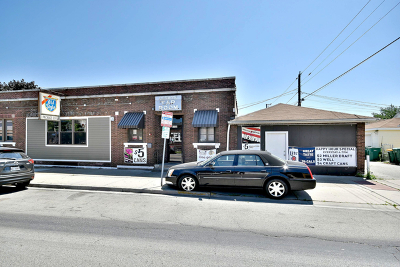 Berwyn IL Commercial New: $129,000