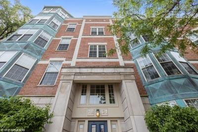 Condo/Townhouse New: 1801 West Addison Street #3W