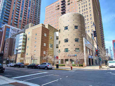 Condo/Townhouse New: 40 East 9th Street #1518