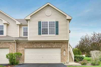 Bartlett IL Condo/Townhouse New: $264,900
