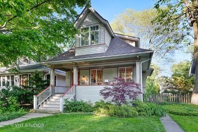 Single Family Home New: 2321 Grey Avenue