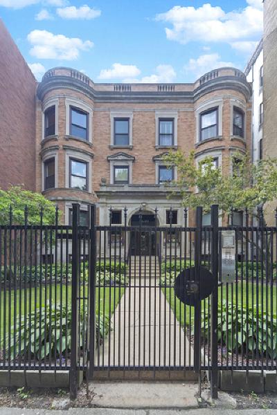 Condo/Townhouse New: 5640 North Kenmore Avenue #GN