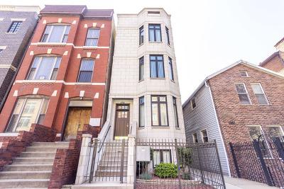 Condo/Townhouse New: 454 North Green Street #1