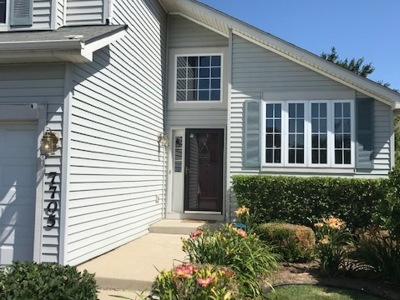 Plainfield Single Family Home New: 7705 Boxwood Lane